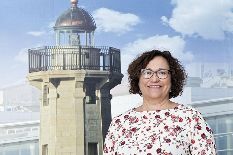 Alicia Brancal Representante Ayuntamiento Castellón