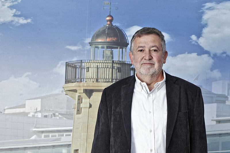 Javier Peris Representante de la Generalitat Valenciana