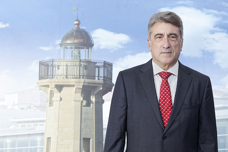José Miguel Manaute Representante Administración General Estado
