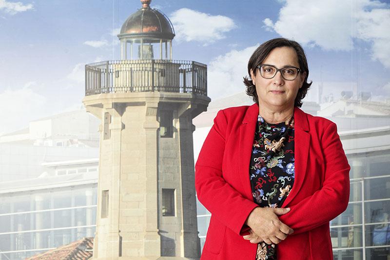 Mª Angeles Fernández Representante de la Generalitat Valenciana