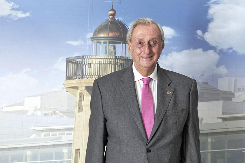 Manuel Breva Secretario