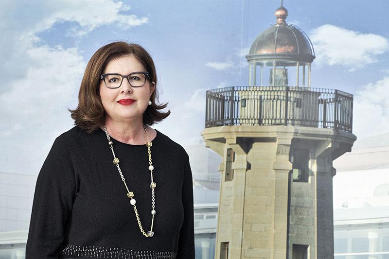Pilar Gimeno Representante Organizaciones Empresariales