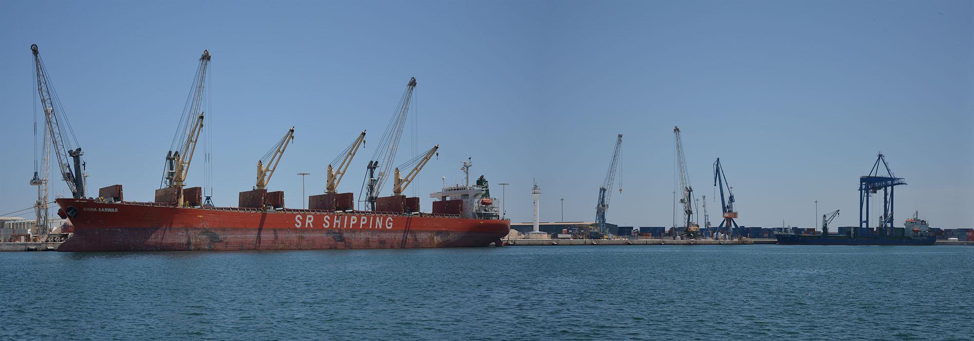 Servicios portuarios - PortCastelló Licitaciones PortCastelló Plataforma de Contratación del Sector Público