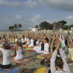 Yoga Benicasim