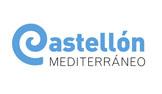 logo Castellón Mediterráneo