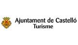 logo Ayuntamiento de Castellón Turismo