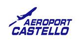 logo Aeroport de Castelló