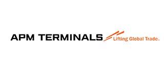 logo APM TERMINALS