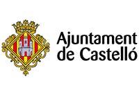 Logo Ayuntamiento de Castellón