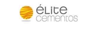 logo élite cementos