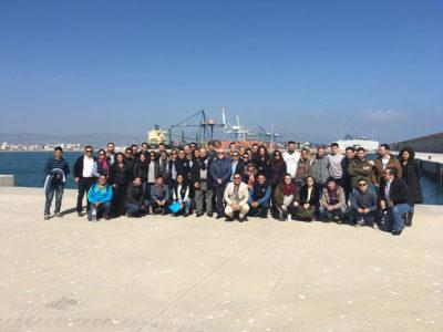 ESIC Logistica y Logística Internacional