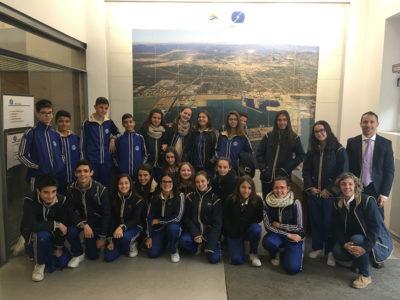 International School Peñíscola