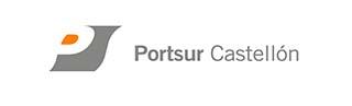 logo Portsur Castellón