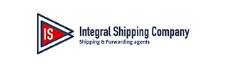 logo Integral Shipping Company