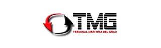 logo Terminal Marítima del Grao
