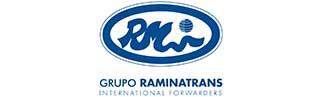 logo grupo Raminatrans