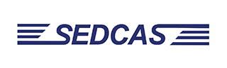 logo SEDCAST (Sociaedad de Estiba y Desestiba de Castellón)