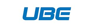logo UBE Corporation Europe
