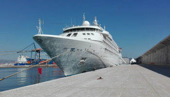 Cruceros - PortCastelló - Castellón Cruise Club