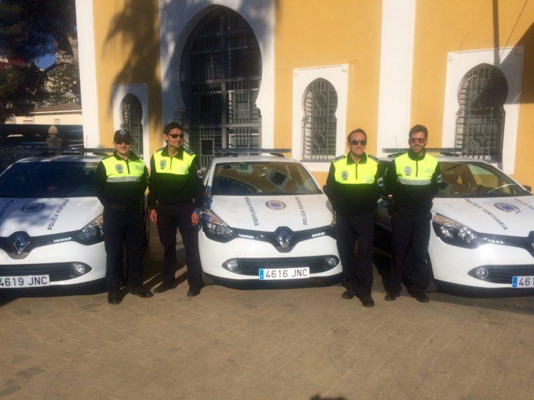 La Autoridad Portuaria de Castellón renueva su flota de vehículos