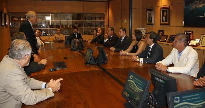 2012_07_19_visita comercial delegacin empresarios costa rica