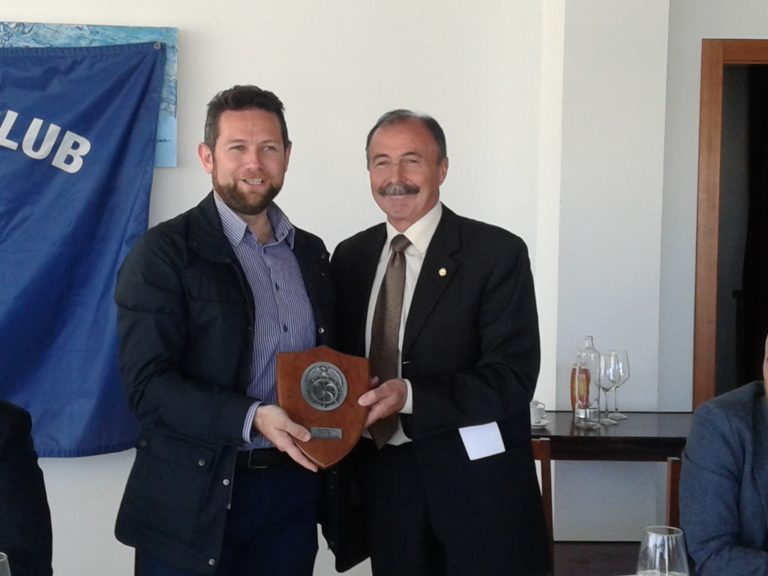 2016-04-16 Propeller Club Castelló