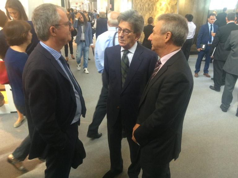 PortCastelló participa en Cersaie como aliado del sector cerámico