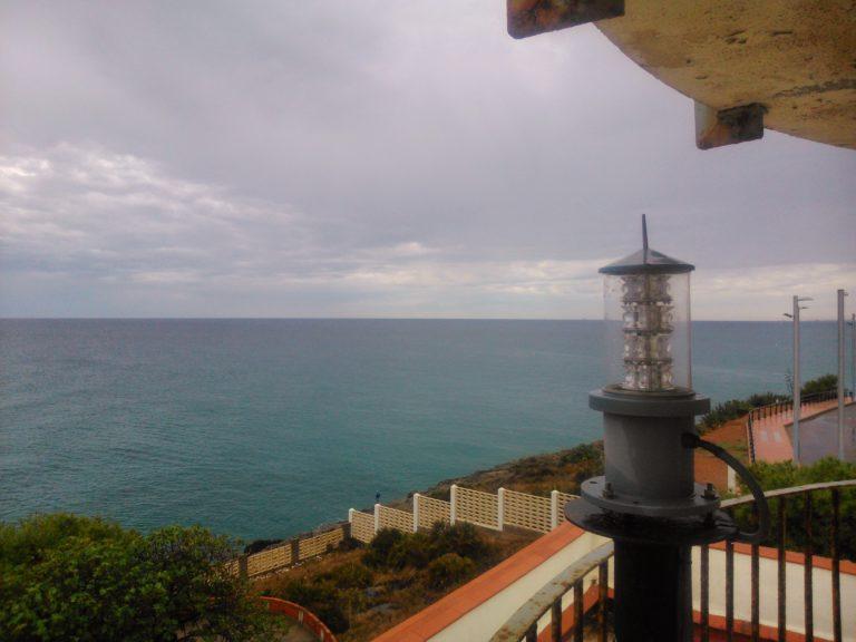 Faro Oropesa del Mar