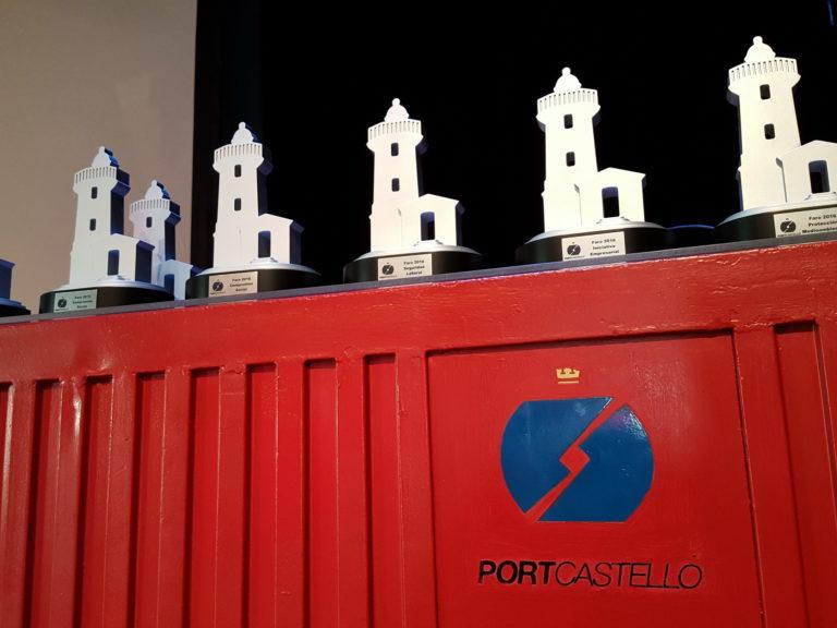 Premios Faro PortCastelló