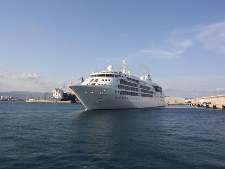 "New businesses have joined the ""Castellón Cruise Friendly"" project"