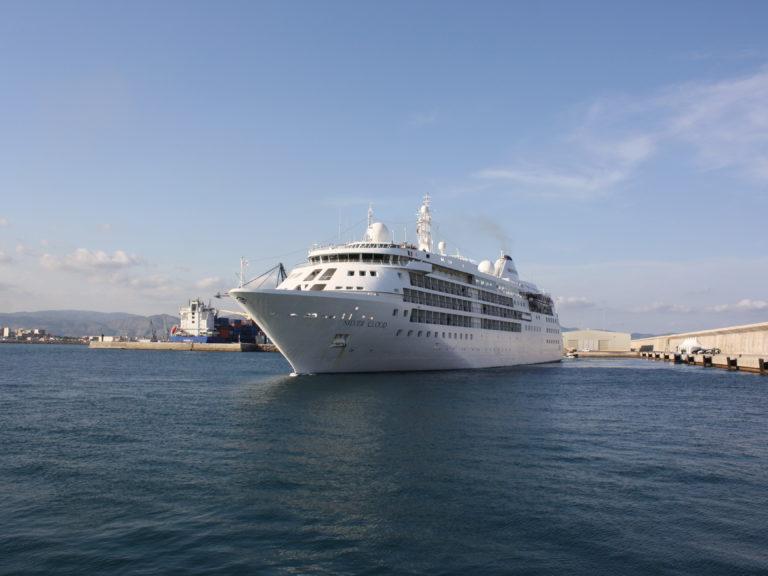 """Nous establiments es sumen a """"Castelló Cruise Friendly""""."""