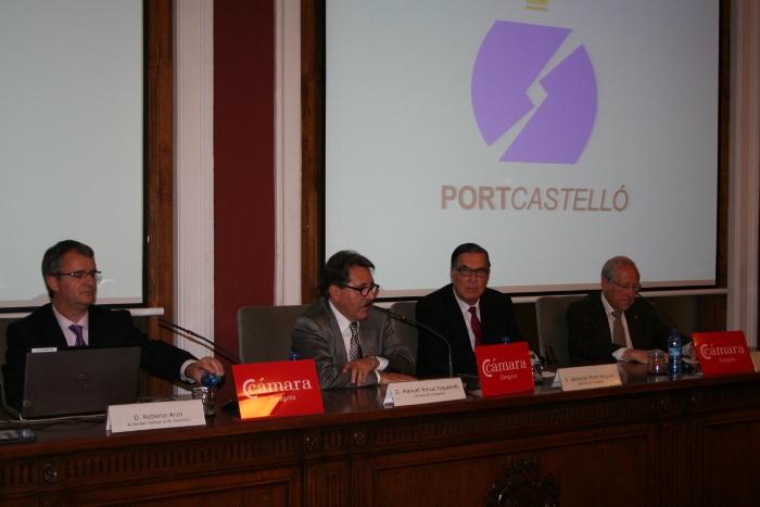 Castellón conquista el sector logístico aragonés