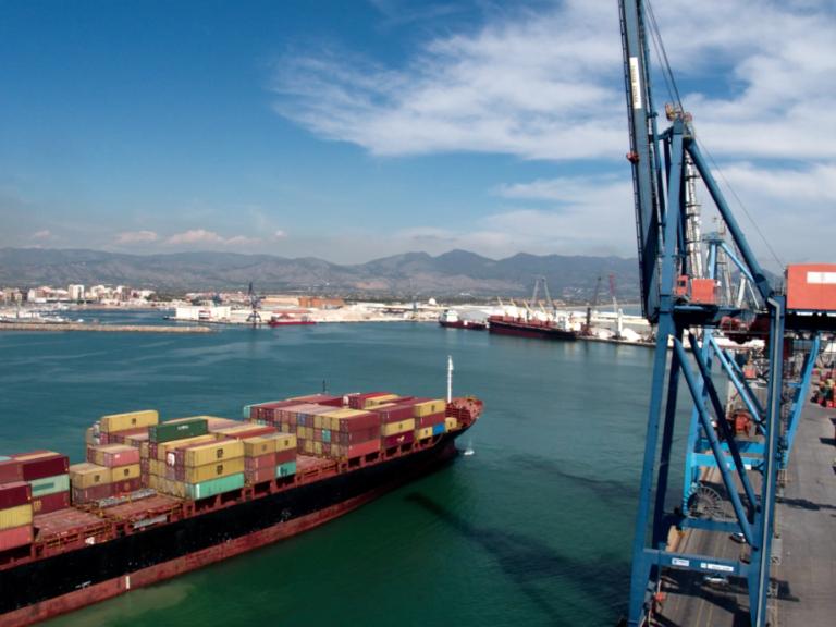 El port de Castelló continua batent rècords
