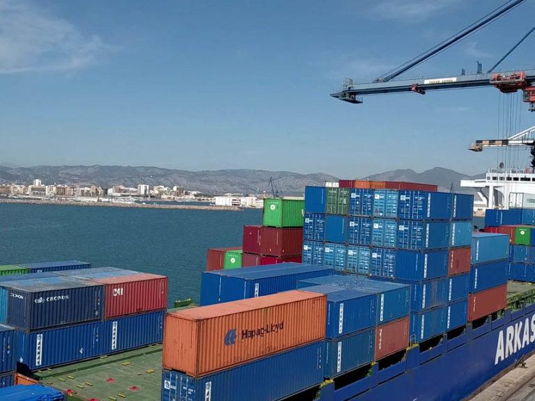 El puerto de Castellón participa en Amberes para mostrar todo su potencial logístico