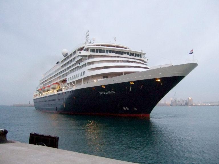 Crucero PortCastelló