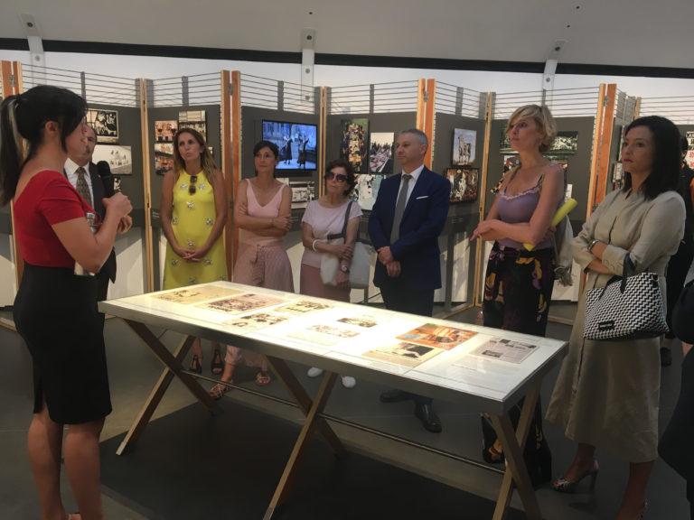 PortCastelló acoge una exposición sobre Picasso
