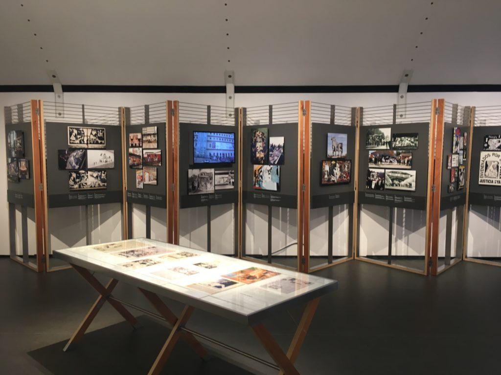 Exposición Picasso en PortCastelló