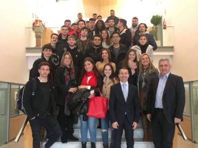 Universidad Europea de Valencia