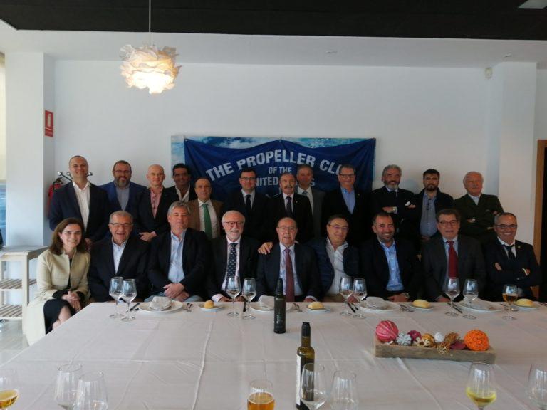 Propeller Club Castellón