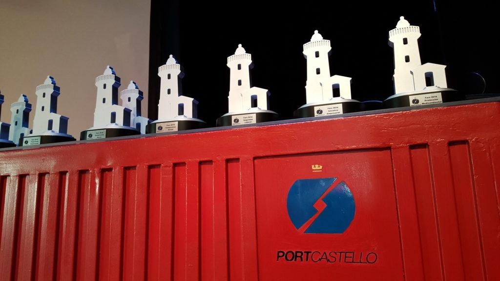 Convocatoria VI Premios Faro