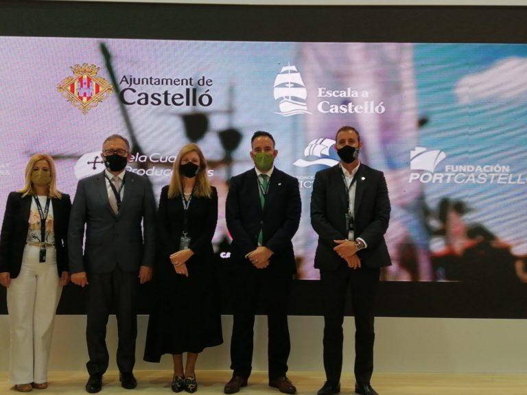 IV Escala a Castelló