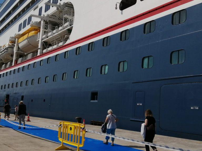 Crucero Bolette